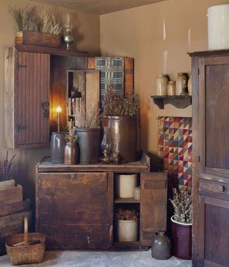 Φτιάξε την γωνιά που πάντα ήθελες στην κουζίνα σου!