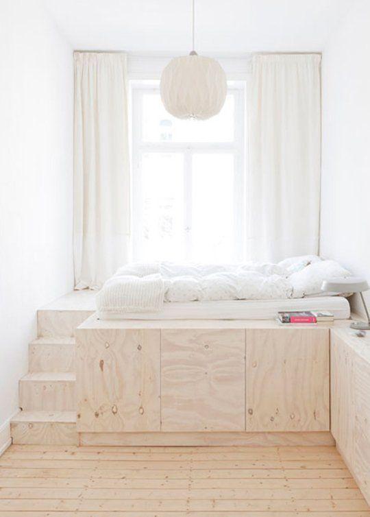 Υπερυψωμένο κρεβάτι Vol.2