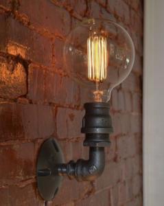 Industrial φωτισμός.