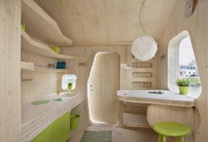 μικρό σπίτι σκέτο θαύμα