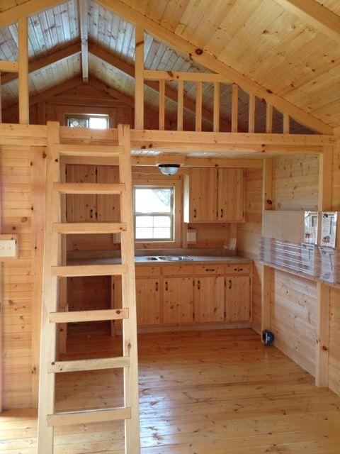 Μικρά ξύλινα σπίτια και κόστος αγοράς