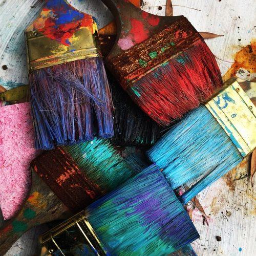 Μία μεγάλη συνεργασία σε χρώματα έρχεται!