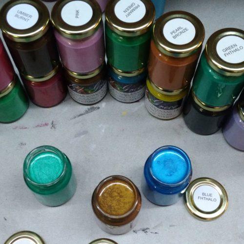 Προσφορά -10% σε όλα τα προϊόντα της El Greco Colors!