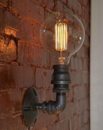 Industrial φωτισμός