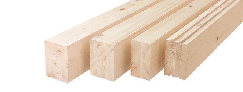 Ξυλεία φθηνή για τις κατασκευές μας